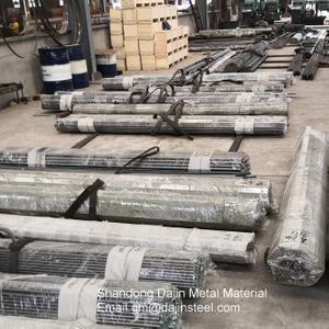 12L14 Free cutting bright mild steel rod - Buy 12L14 Free